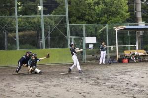 4B野球大会2