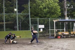 4B野球大会1