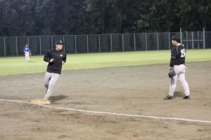 野球交流戦2
