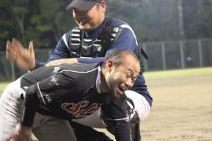 野球交流戦3