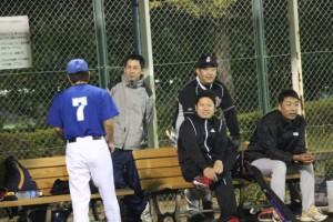 野球交流戦1